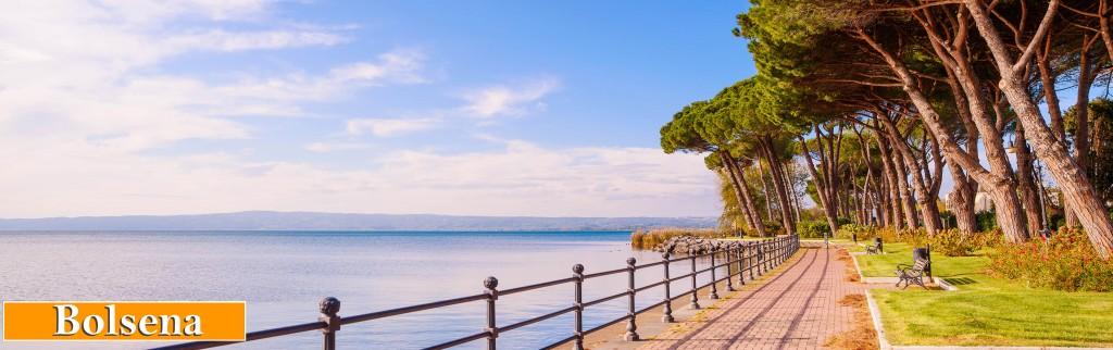 Portofino panorama